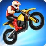 Bike Rivals – мотокросс