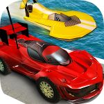 Touch Racing 2 – гонки