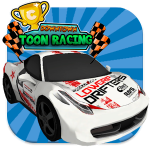 Downtown Toon Racing – гонки