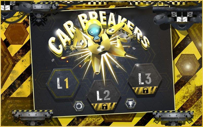 Car Breakers