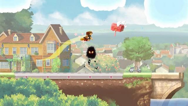 Игра Maria the Witch для Android Скачать бесплатно
