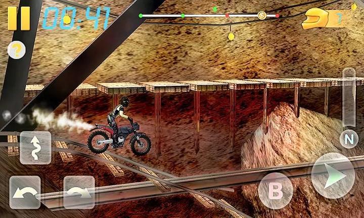 Bike Racing