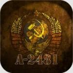 A-2481 – мрачный хоррор
