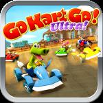 Go Kart Go! Ultra! – мультяшные гонки!