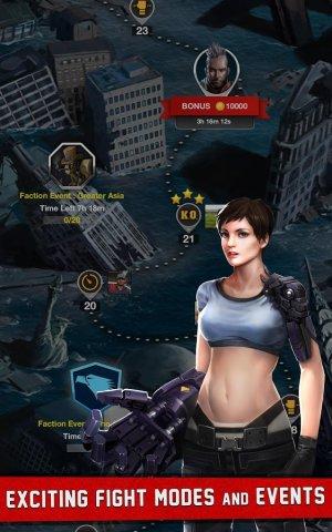Ironkill: Robot Fighting Game