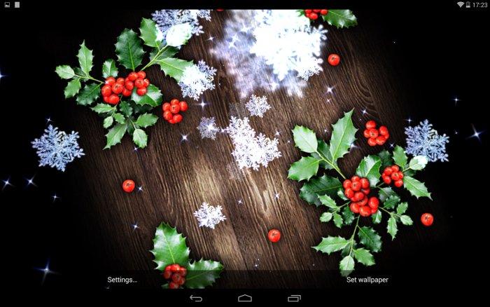 Snow Stars