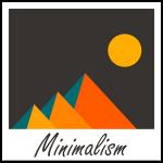 Minimal Wallpapers – минималистические обои!