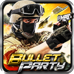 Bullet Party Online FPS – онлайн-шутер