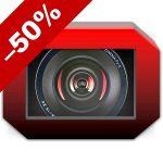 Cinema FV-5 – функциональная камера