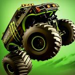 MMX Racing – гонки на мощных внедорожниках!