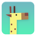 Oh my giraffe – пиксельный раннер про жирафа!
