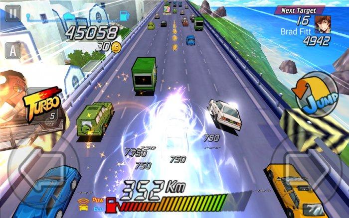 Go!Go!Go!:Racer