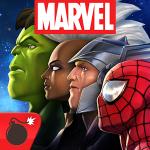 Marvel – битва чемпионов