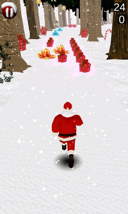 Run Santa, Run 2!