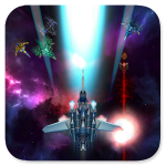 Awesome Space Shooter – космический скролл-шутер