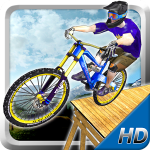 Shred – Extreme Mountain Biking – гонки на велосипедах