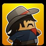 Firewater Cowboy Chase – раннер-платформер