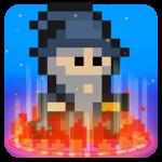 Pixel Wizard: 2d Platform RPG – пиксельный плотформер