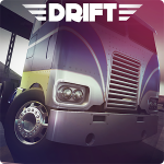 Drift Zone: Tracks – дрифт на грузовых тягачах