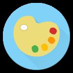 Couleur – приложение для генерирования цветовых палитр