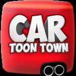 Car Toon Town – гоночная аркада с мультяшной графикой