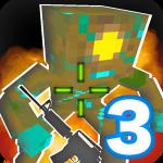Death Blocks 3 – шутер на выживание с графикой!!