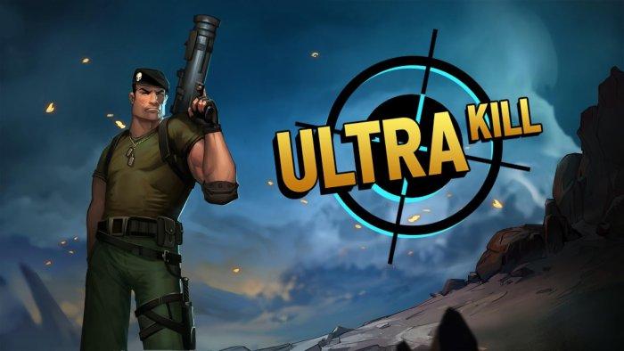 Ultra Kill