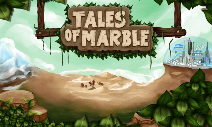 Tales of Marble