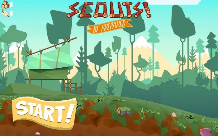 scouts!