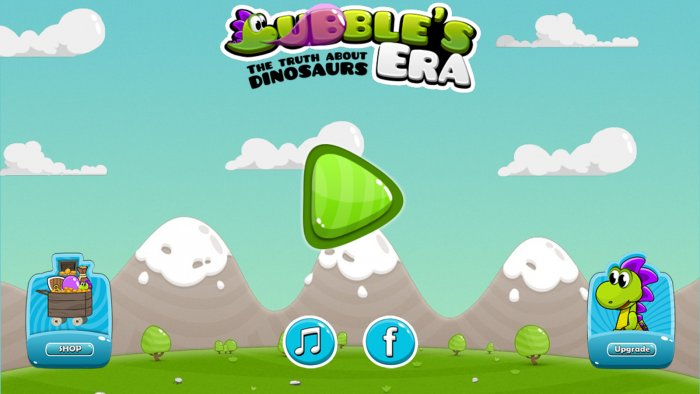 Bubbles Era Adventures