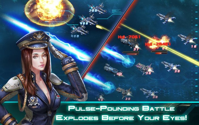 Galaxy Online 3