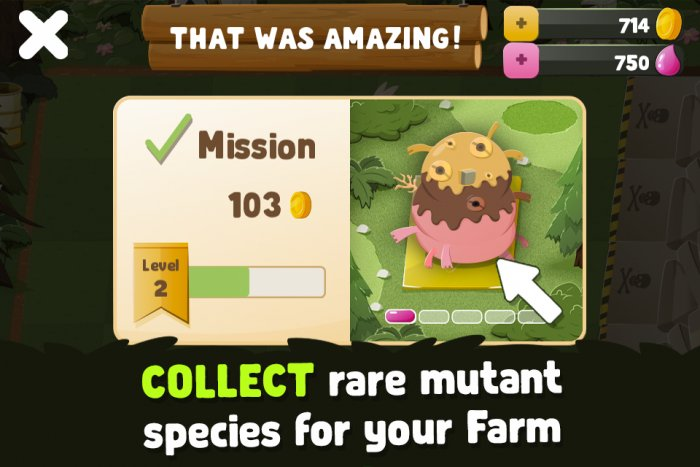 Mutation Mash