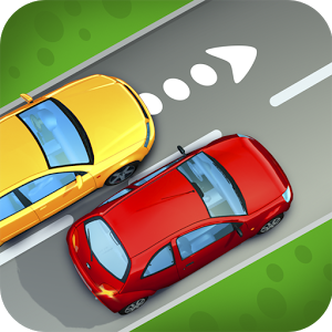 Traffic Conductor: Car Control — управляй автомобилями!