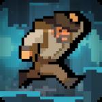 Crevice Hero – новый хардкорный платформер!