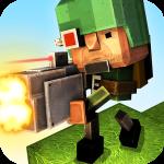 Block Fortress: War – добро пожаловать на войну!
