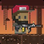 Crazy Shooter – новый шутер-платформер с кучей зомби