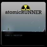 Atomic Runner – 2D  раннер