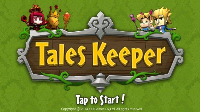 TalesKeeper