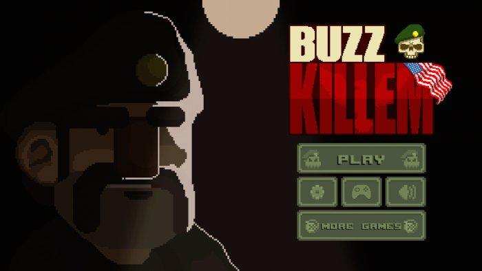 Buzz Killem