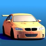 Drifting BMW2 – дрифт гонки