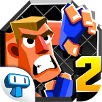 UFB 2 – Ultimate Fighting Bros – бои без правил