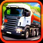 Truck Driver 3D: Transporter – долгое путешествие