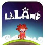Laland – необычный платформер!