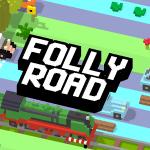 Folly Road Crossy – аркада
