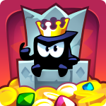 King of Thieves – золотая лихорадка