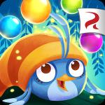 Angry Birds Stella POP! – Angry Birds и стрельба по пузырькам!