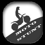 Moto Stunt – интересный мотогонки