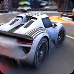 Turbo Wheels – гоночная аркада