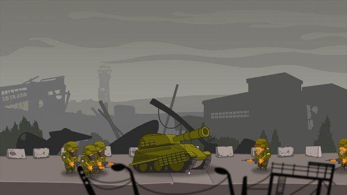 Battle for Donetsk