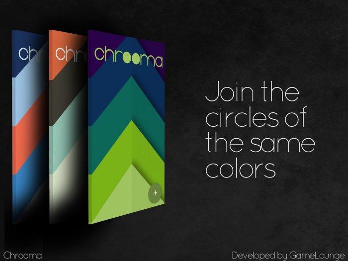 Chrooma